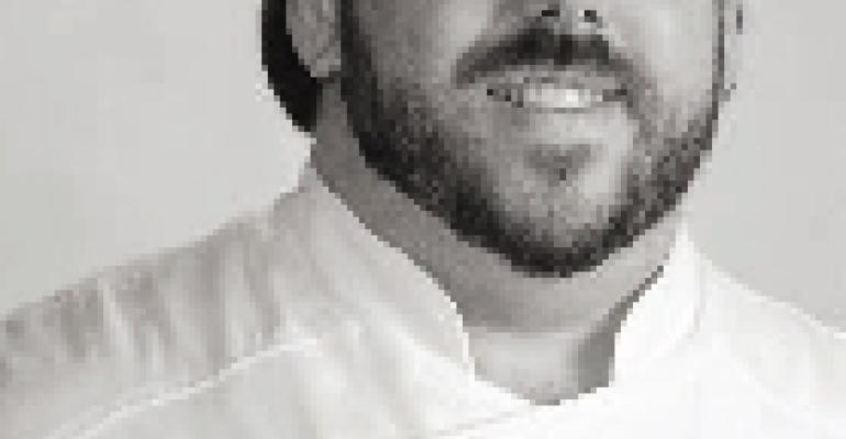 Kevin Rathbun, Chef/Partner, NAVA, Atlanta