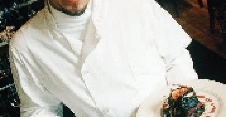 Michael Symon, Chef/Owner, Lola, Cleveland, OH