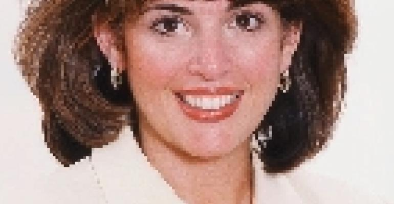 Susan Frasca, President, CEO and Sole Proprietor, Frasca Hospitality Group, Chicago, IL