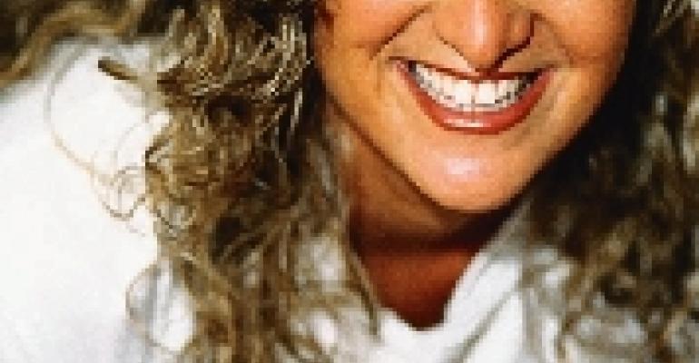 Andrea Curto, Executive Chef, Wish, Miami Beach, FL
