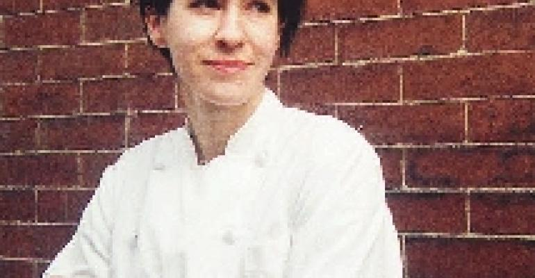 Amanda Lydon, Chef/Owner, Truc, Boston, MA