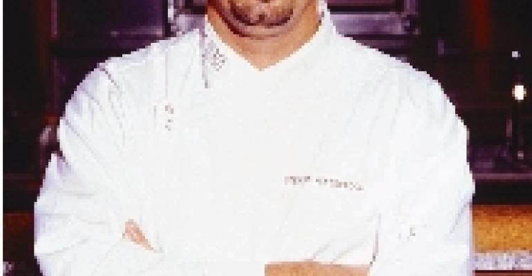 Steven Alex Vanderpool, Executive Chef, Cuvee Beach Cellar, Destin FL