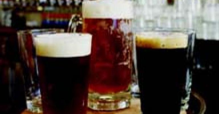 Building a Better Beer List