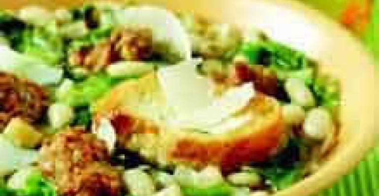 Seasonal Soups And Stews