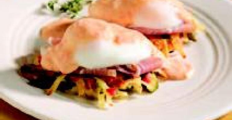Global Egg Recipes
