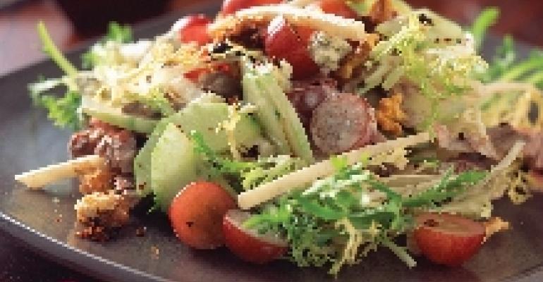 Signature Salad Ideas