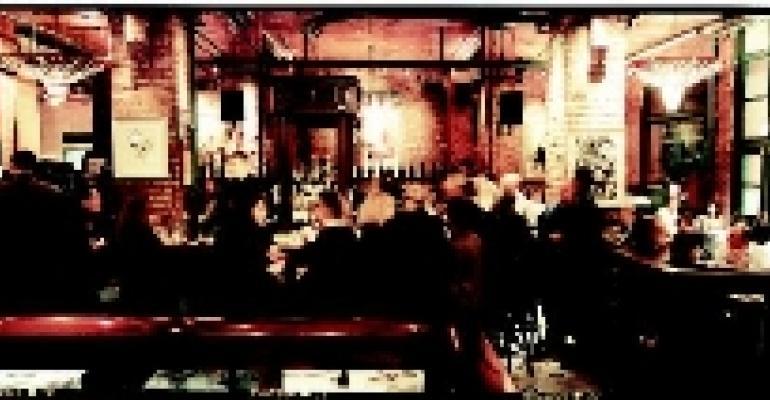 The Genius of Restaurant Week