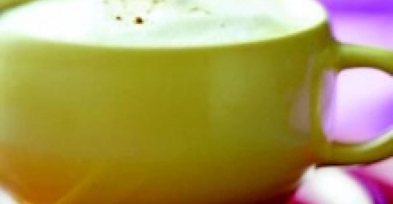 Steamy Coffee Specialties