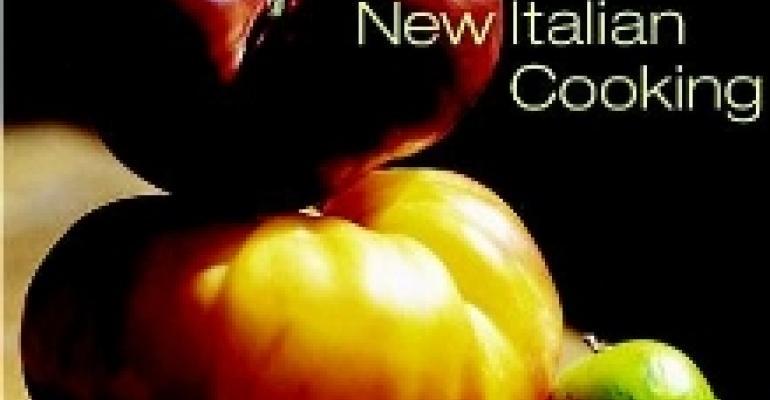 Scott Conant's New Italian Cooking