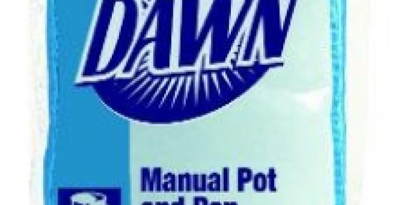 Detergent Packets