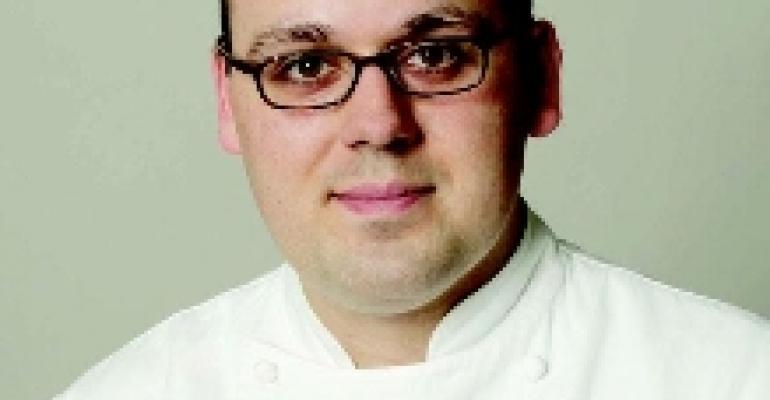 Homaro Cantu, Chef, Moto, Chicago, IL