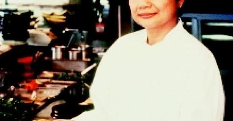 Thai-Style Garlic Short Ribs