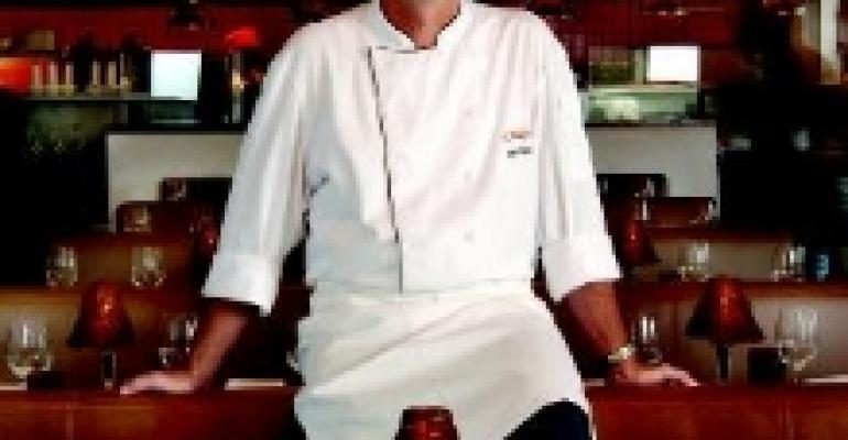 Adam Votaw, Executive Chef, Chispa, Coral Gables, FL
