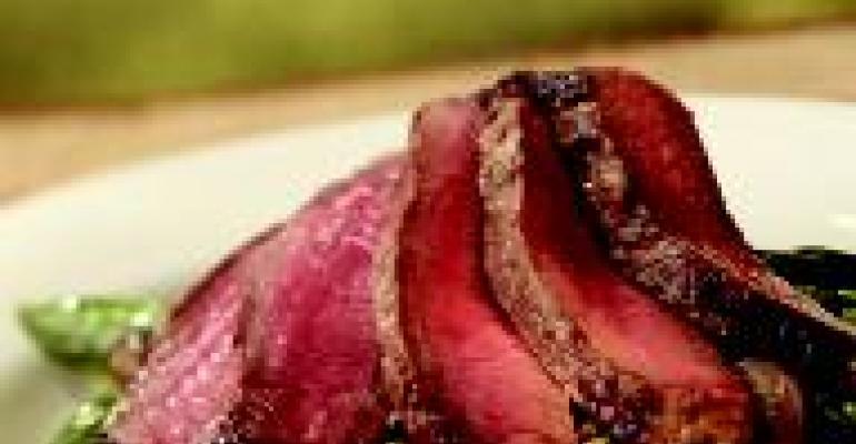 Steak Umbria