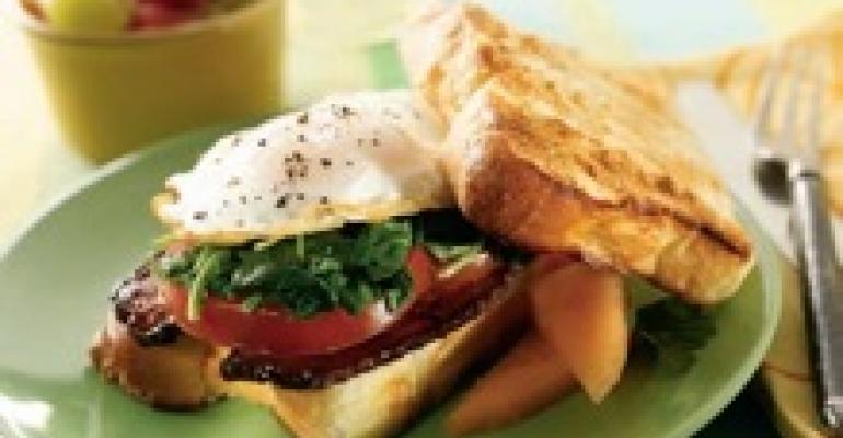 Breakfast Breakthroughs