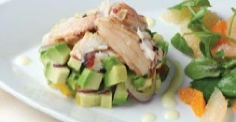 Speaking of Salads...