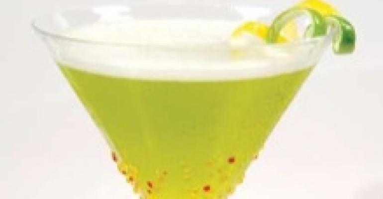 Easy-Livin' Summertime Drinks