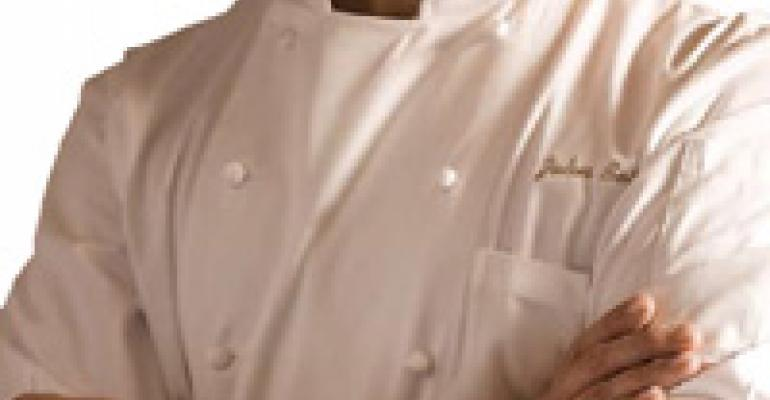 10 Thoughts from John Besh