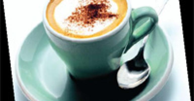 Give Your Place a Java Makeover