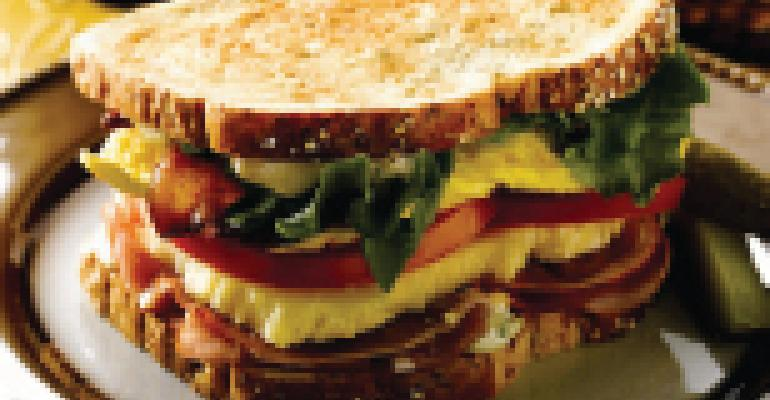 Club Sandwich España