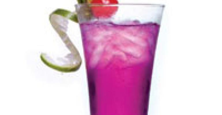 Desert Pear Margarita