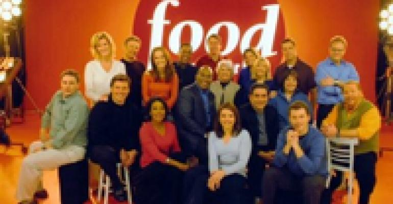 Star Search: The Food Network Wants You