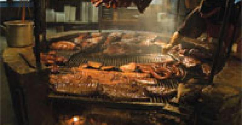 Lessons from Austin PitmastersInside the Cult of 'Cue