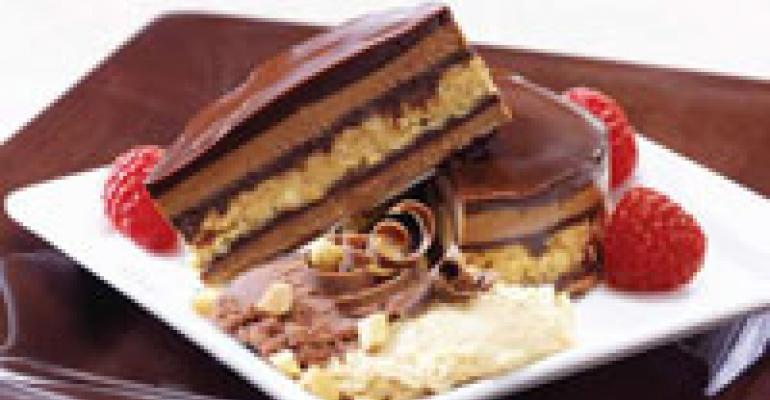 Peanut Butter Bars