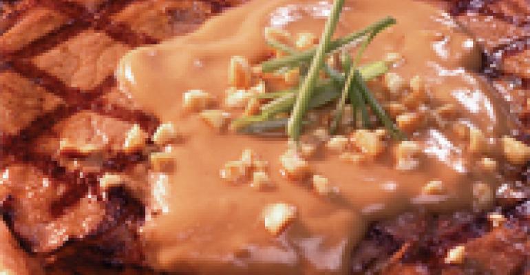 Kahlua Steak