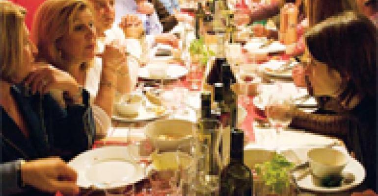 La Cucina Italiana: What's New?