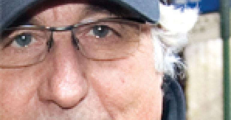Bernie Madoff's Foray Into Food