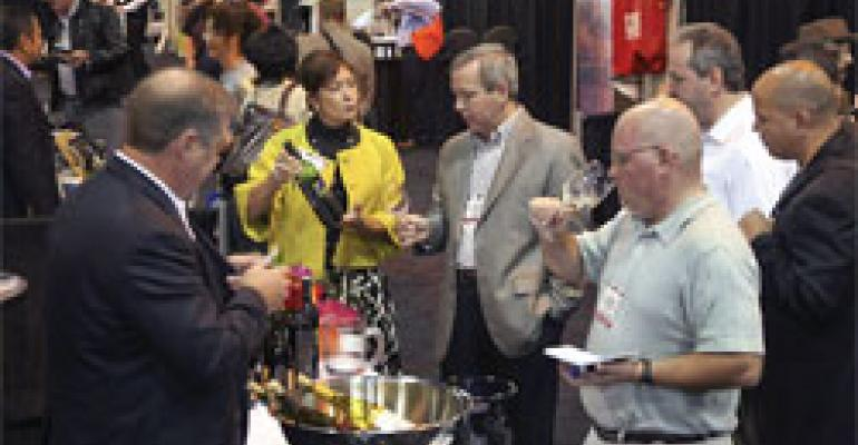 IWSB Spotlights Beverage Alcohol Trends