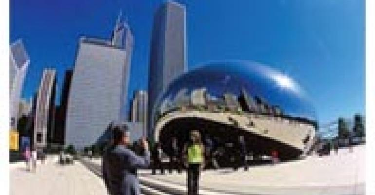 NRA Show Rolls Back into Chicago