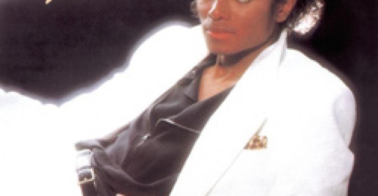 Michael Jackson: Comfort Food from the King of Pop