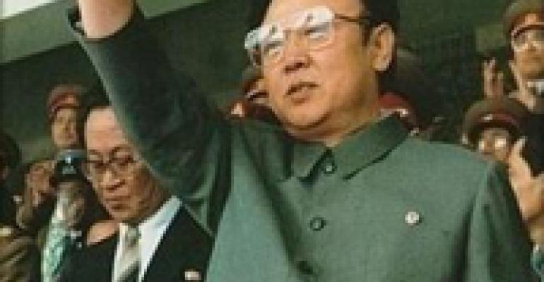 Bombs Away: North Korea Enters the Fast Food Wars