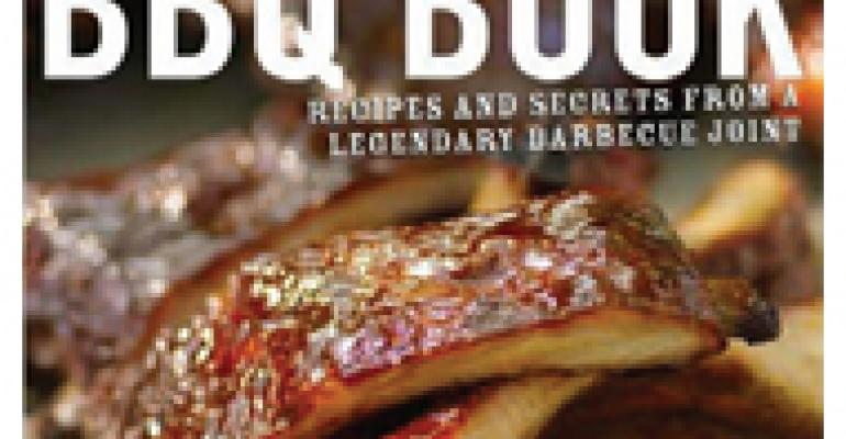 Book Report | BBQ and Olive Oil