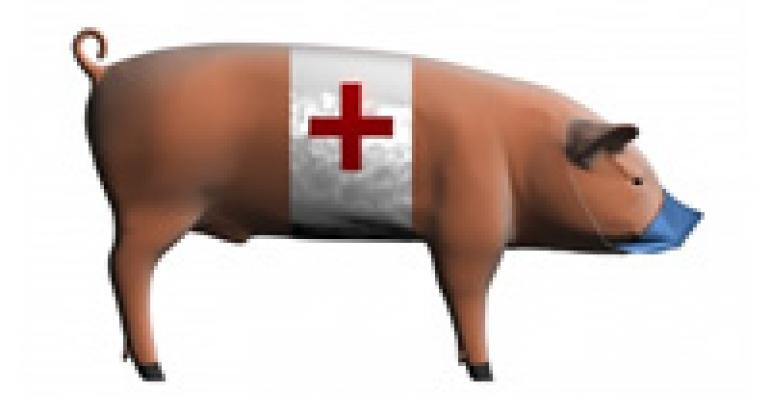 Swine Flu: Where To Get Restaurant-Specific Advice