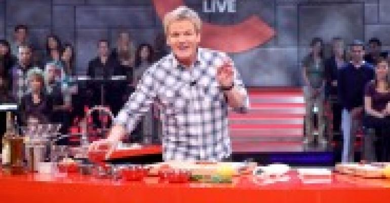 Gordon Ramsay's Hell's Kitchen: The Home Version
