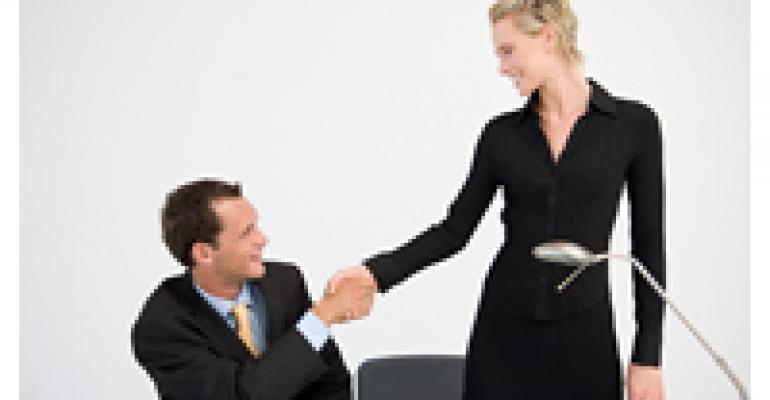 4 Leadership Tips For 2010