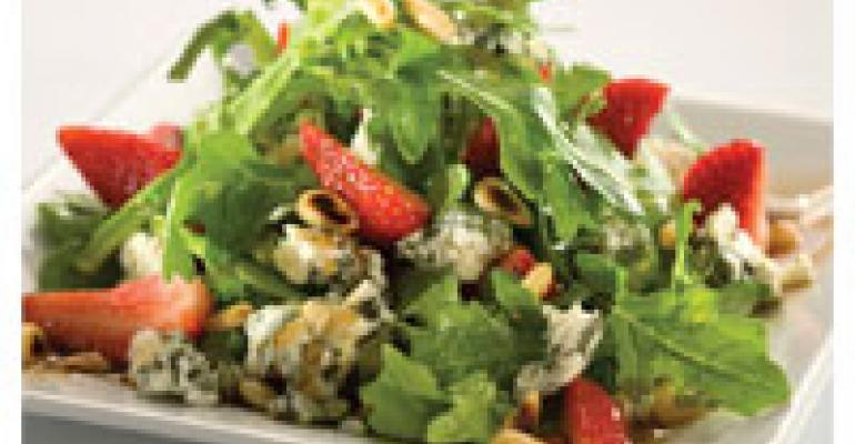 La Merenda Salad