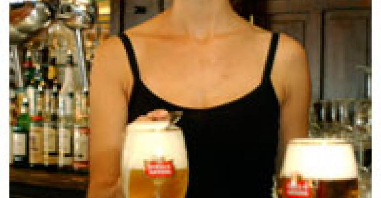 Beer and Wine Degrees, Via Broadband