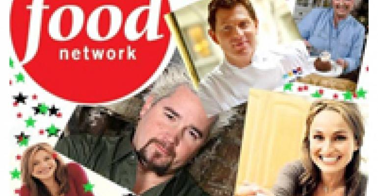 The Food Network Wants Your Customers