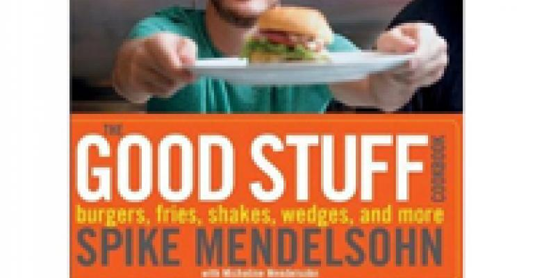 Top Chef Spike's Better Burger