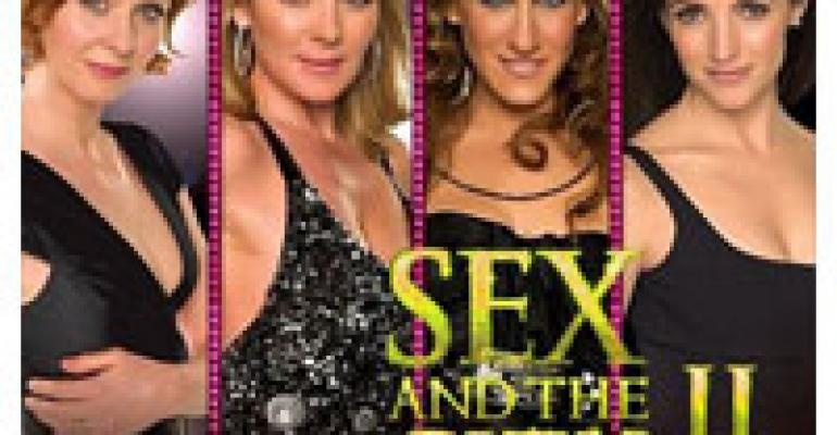 Sex and the City 2: Get Your Promos Ready
