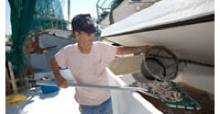Gulf Coast Seafood: Status Report