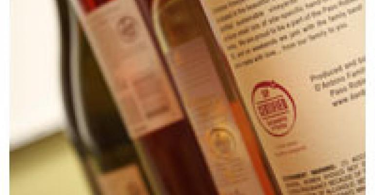 Great Value Wines For Your List