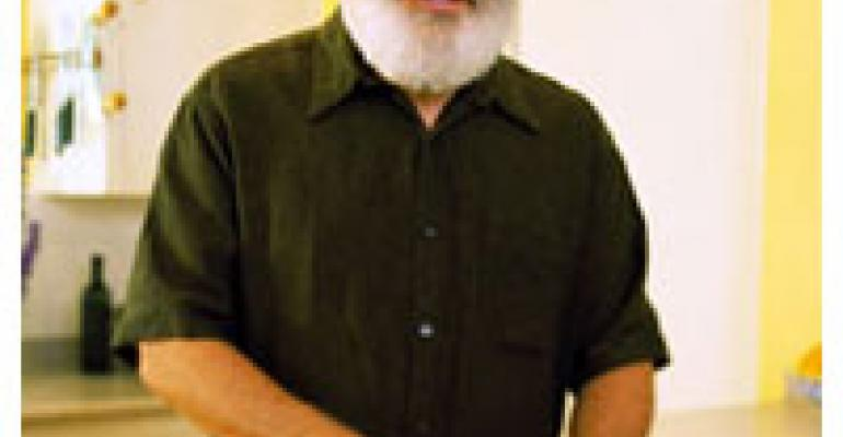 Dr. Weil's Rx For Restaurant Health