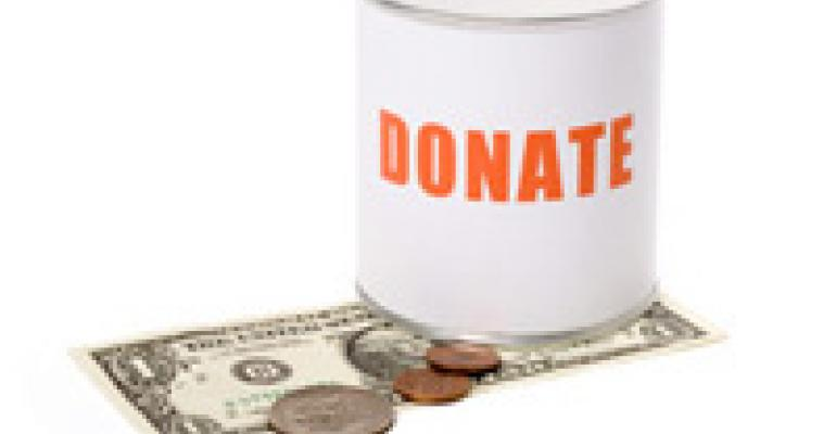 Smart Ground Rules For Charitable Donations