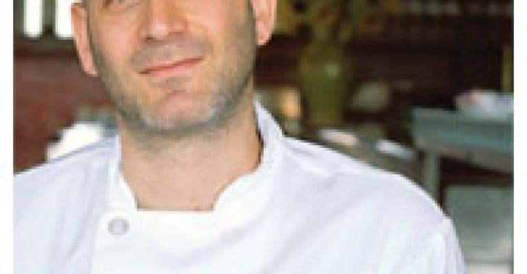 10 Thoughts Marc Vetri