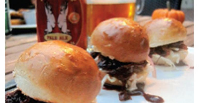 Brews and Food: Promotion Ideas